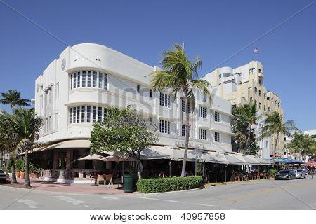 The Cordozo Hotel