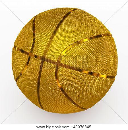 basketball golden