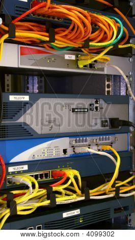Telco Rack