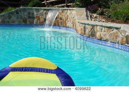 Poolraft