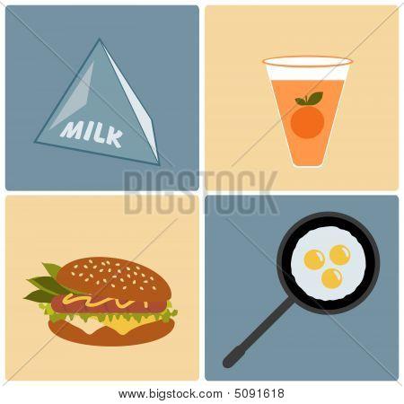 Alimentos Clip-art