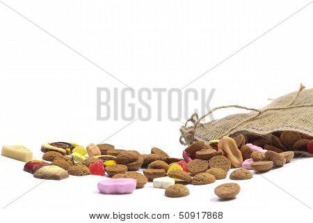 Sweets For Sinterklaas