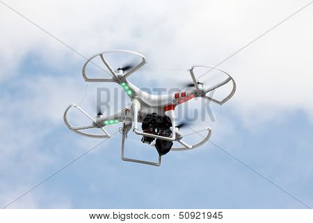 Flying Craft