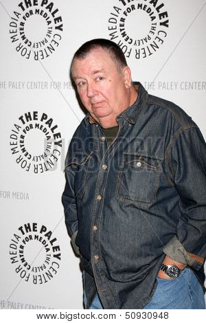 LOS ANGELES - SEP 13:  Troy Evans at the PaleyFest Fall Flashback -