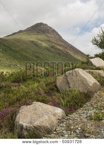 Ben Cromb Mountain