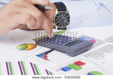 Analyzing Business Data