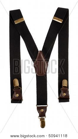 Suspenders braces