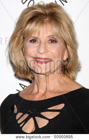 LOS ANGELES - SEP 13:  Concetta Tomei at the PaleyFest Fall Flashback -