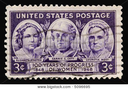Mujeres 1948