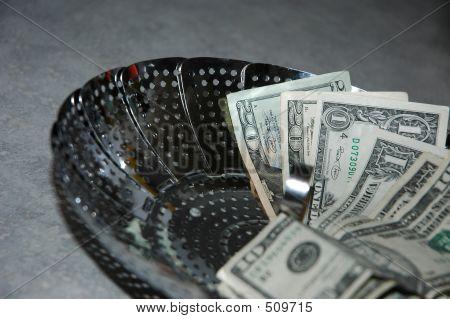 Money Strain