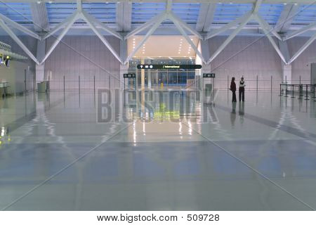 Spiffy Airport