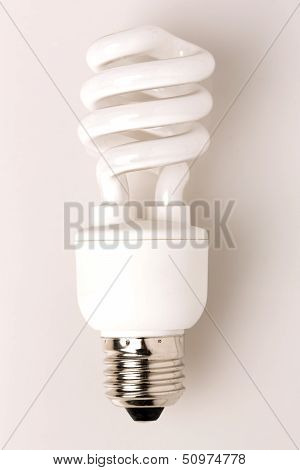 Compact Fluorescent Lamp (cfl)