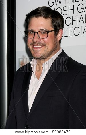 LOS ANGELES - SEP 16:  Rich Sommer at the