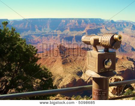Grand Canyon Viewer