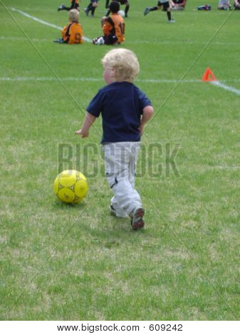 Next Soccer Star