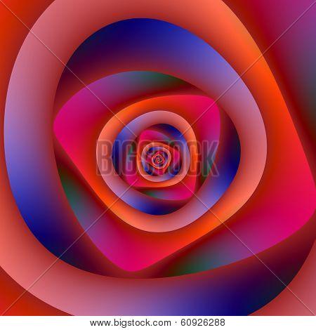 Pschedelic Spiral