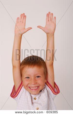 Expressive Kid 22