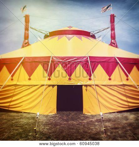 Circus Tent