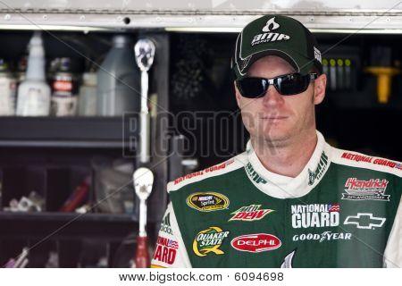 NASCAR: Oktober 10 Pepsi 500