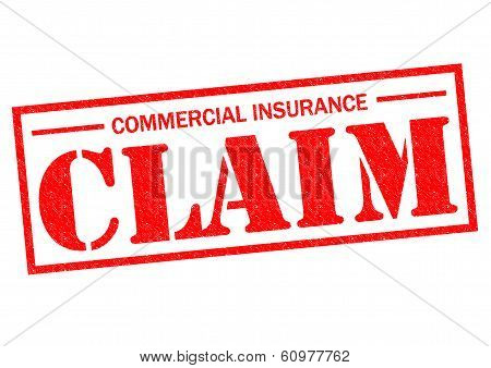 Commercial Insurance Claim