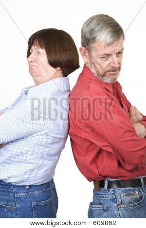 Senior Couple 4