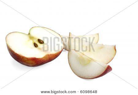 Cortland Apple Slices
