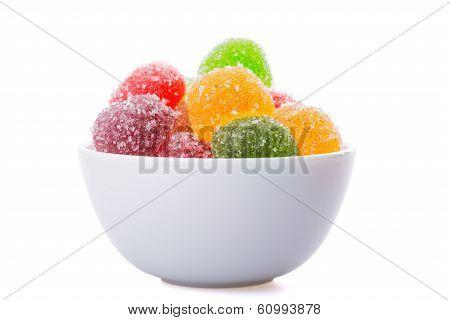 colorful jujube