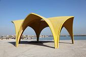 Pavilion At The Corniche Of Manama