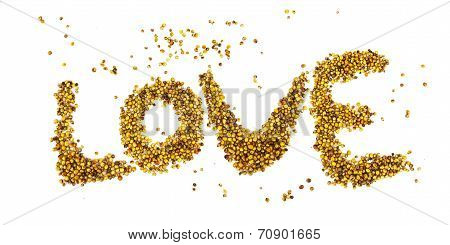 hot spices Love