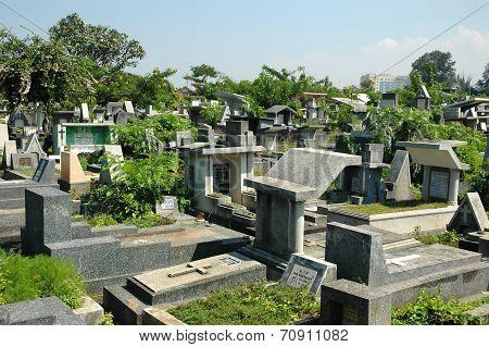 Pandu Memorial Park