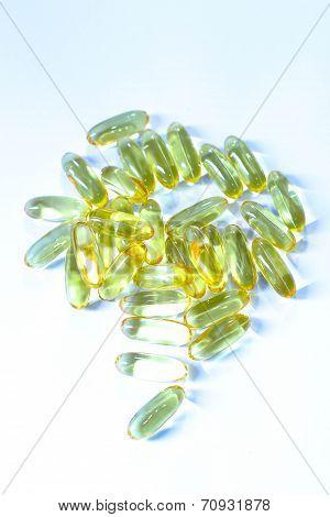 Fish Oil Vitamin