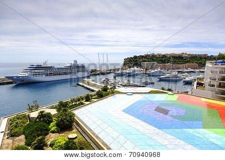 Hexa Grace In Monte Carlo