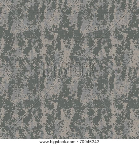 Seamless Vector Camouflage