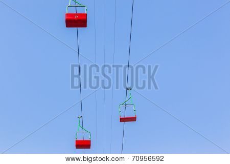 Cable Lift Chairs