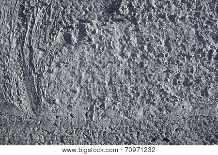 Grey Concrete Surface