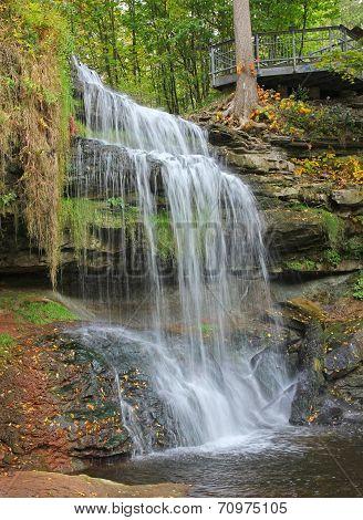 Great Falls in Hamilton