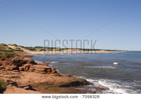 Cavendish Beach