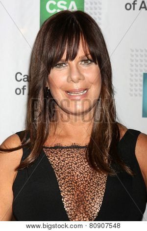 LOS ANGELES - JAN 22:  Marcia Gay Harden at the American Casting Society presents 30th Artios Awards at a Beverly Hilton Hotel on January 22, 2015 in Beverly Hills, CA