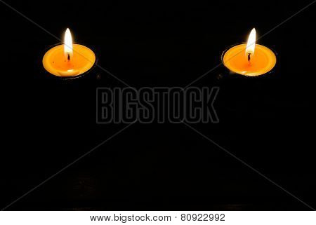Candle Lighting
