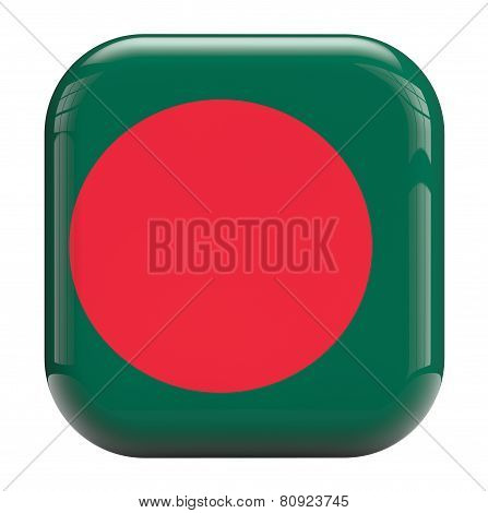 Bangladesh Flag Image Icon