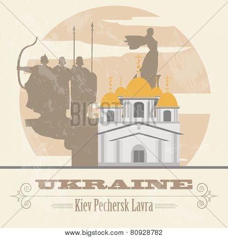 Ukraine infographics, statistical data, sights