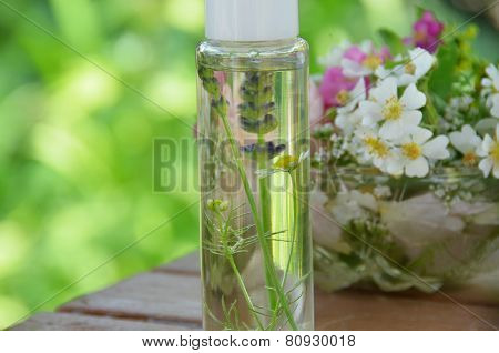 herbal cosmetice