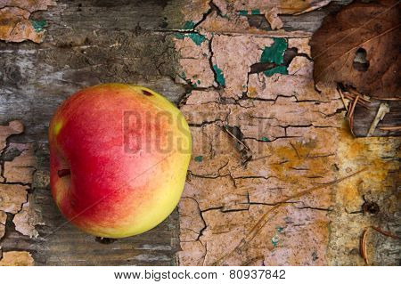 Forgotten Apple