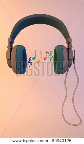 manitornye music headphones