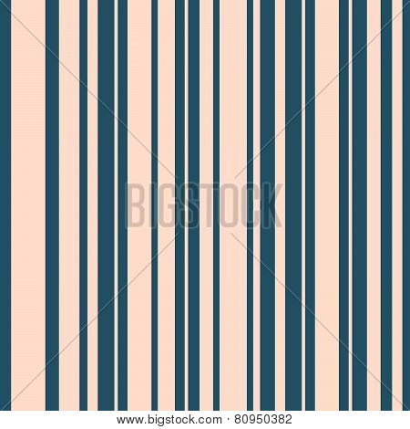 Seamless abstract pattern with various bands on a green background.