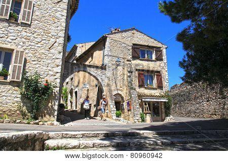 Saint Paul De Vence, Provence, France