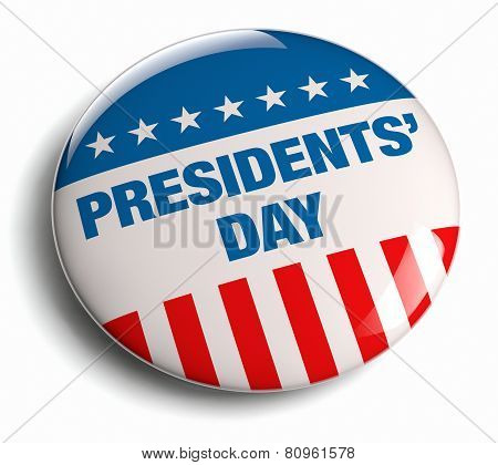 Presidents' Day Usa