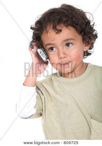 serious caller