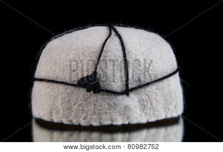 Georgian Hat
