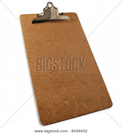 Old Clipboard